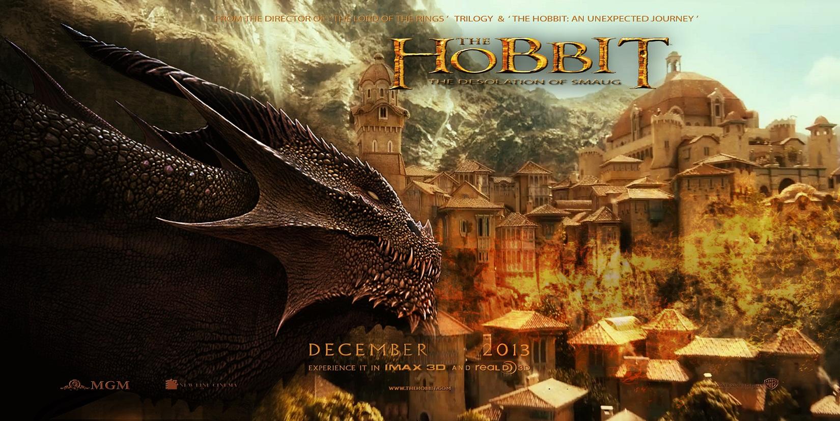 der-hobbit-smaugs-einoede-3d-poster-art-