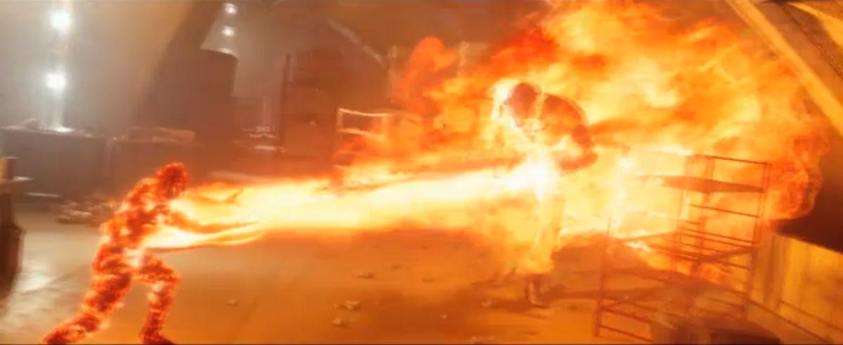 Test X Men Zukunft ist Vergangenheit 3D 3DFilmFans 3D Filme, 3D Trailer, 3D Blu Ray T