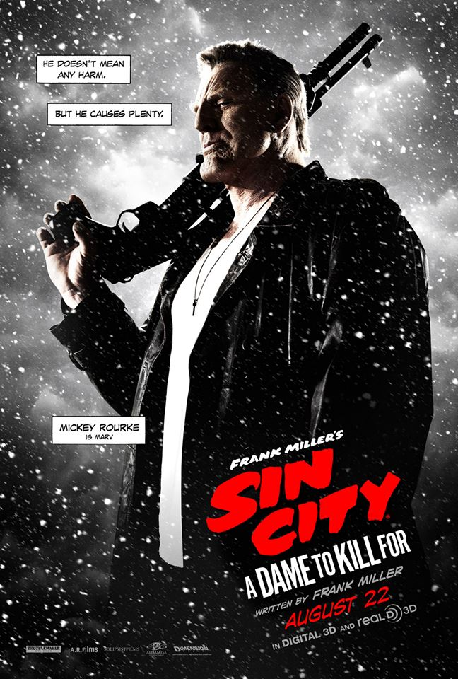 sin-city-a-dame-to-kill-for-3d-charakter-poster-micky-rouke