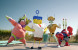 SpongeBob Schwammkopf 3D – Das erste Szenenfoto