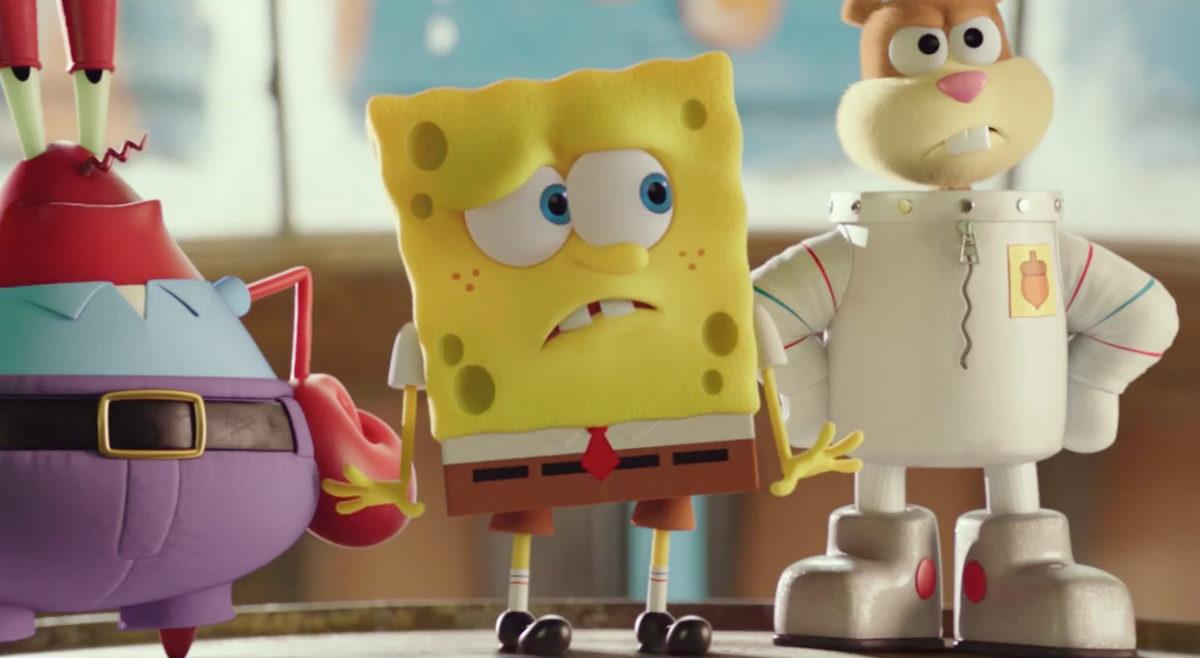 SpongeBob-Schwammkopf-3D-trailer-cap