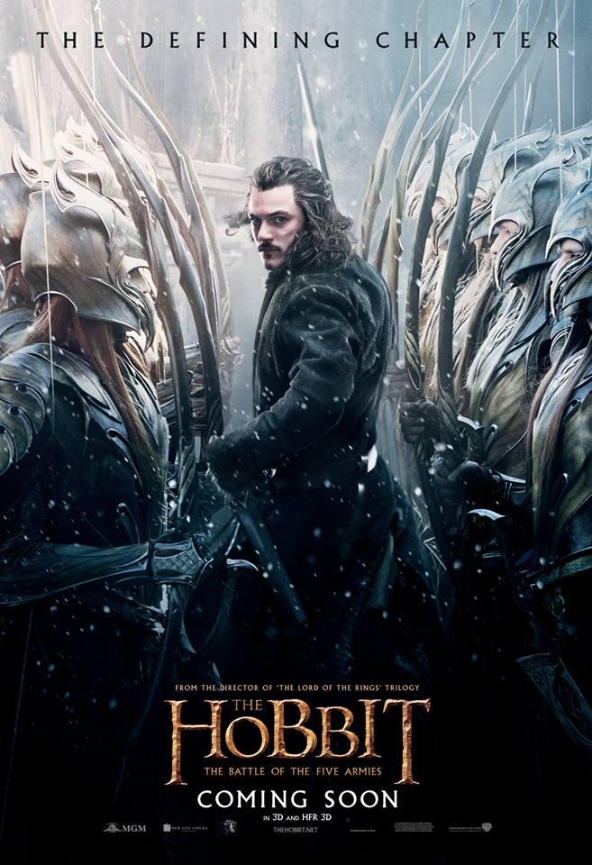 Der-Hobbit-Schlacht-der-Fuent-Heere-3d-poster-21