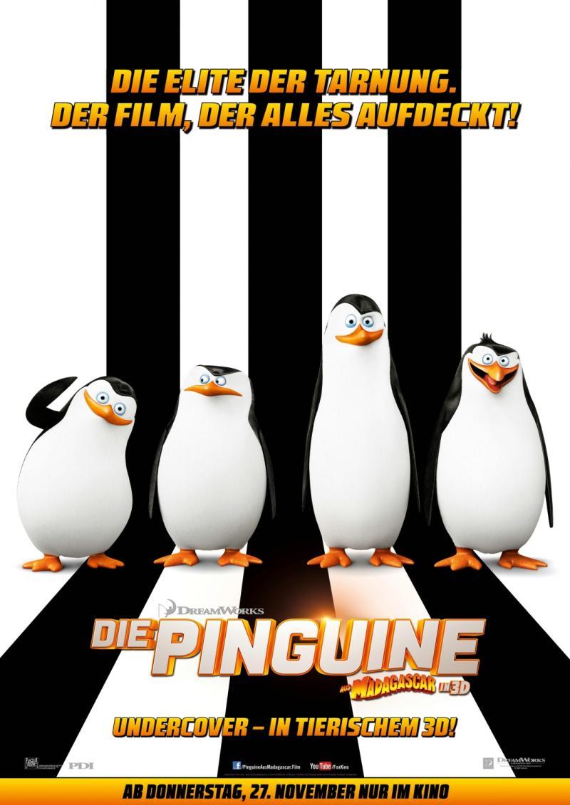 Die-Pinguine-aus-Madagascar-3d-poster-deutsch