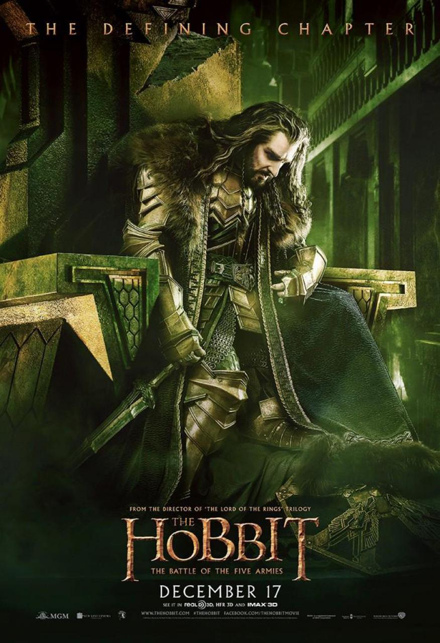 der-hobbit-schlacht-der-fuenf-heere-3d-poster-4