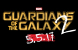 Datum und Logos von Captain America 3, Avengers 3+4, Doctor Strange, Thor 3, Black Panther, Guardians of the Galaxy 2