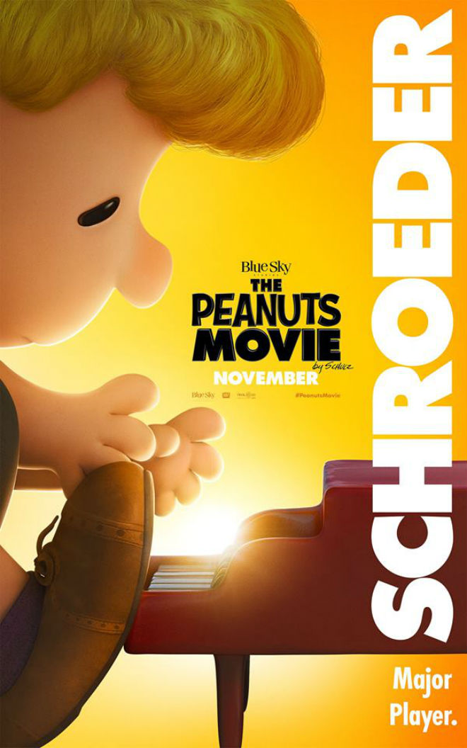 The-Peanuts-The-Movie-3D-charakterposter-schroeder-2