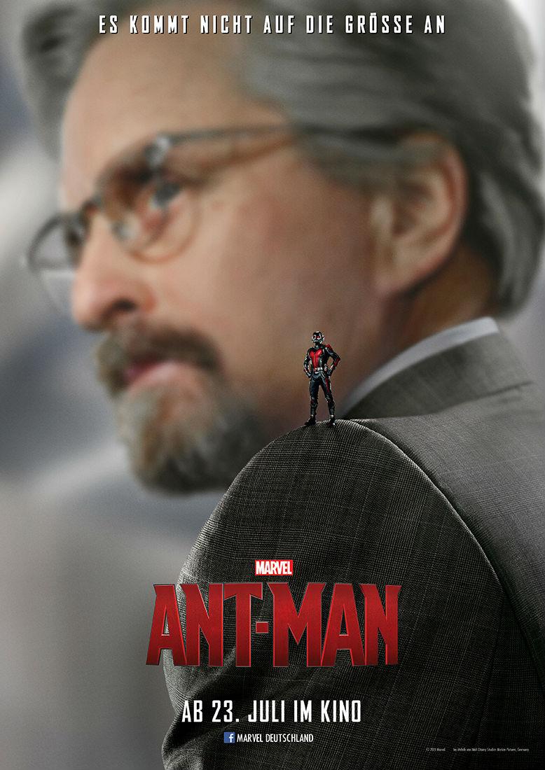 Ant-Man-3D-Deutsches-Poster-extra-gross-Michael-Dougles-5