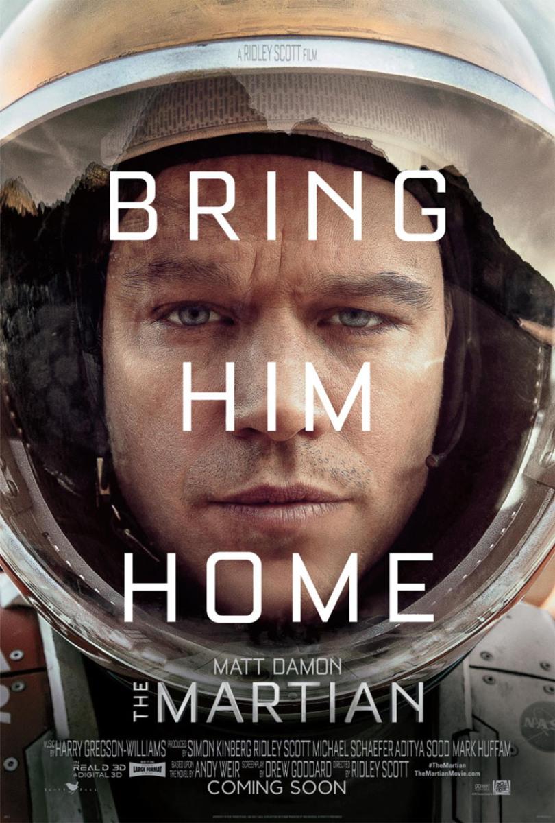 Der-Marsianer-Rettet-Mark-Watney-3D-offizielles-poster