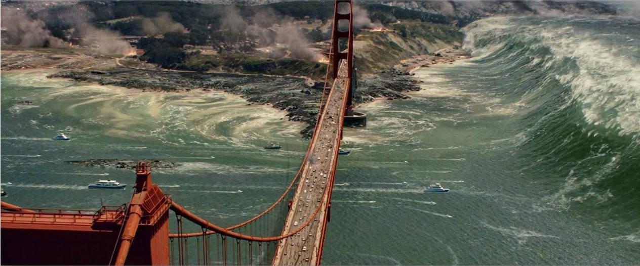 San-Andreas-3D-Blu-Ray-Test-foto-1-tsunami-san-francisco-golden-gate-bridge