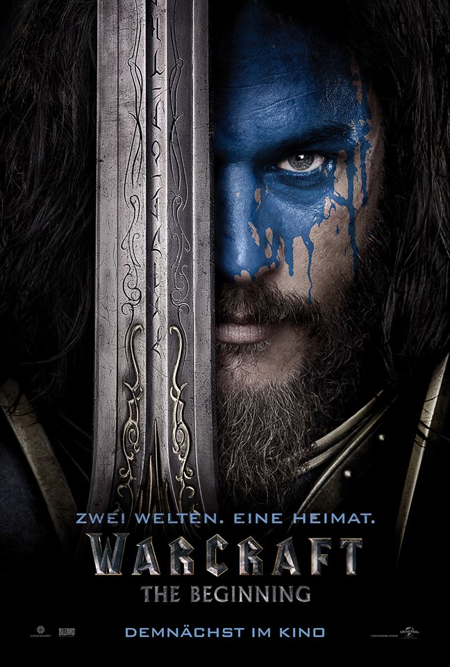 warcraft-the-movie-3d-mensch-lothar-deutsches-poster