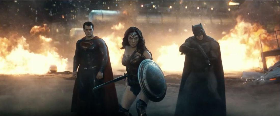 Batman-V-Superman-Dawn-of-Justic-3D-wonder-woman
