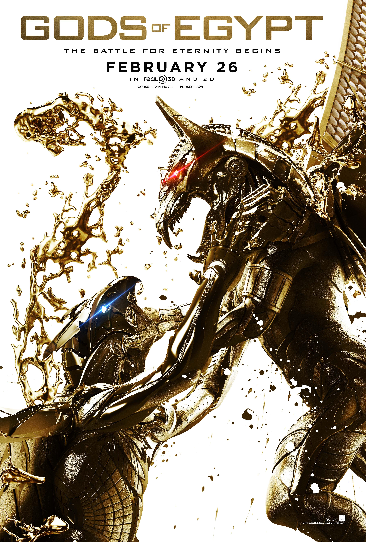 Gods-of-Egypt-3D-zweites-poster