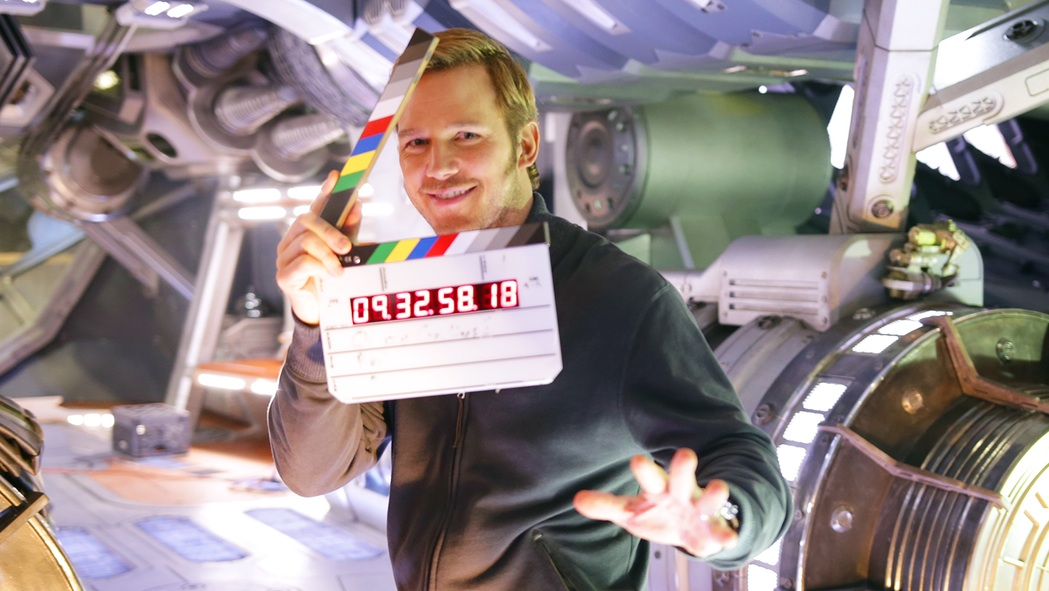 Chris-Pratt-am-Set-von-Guardians-of-the-Galaxy-2-3D-2