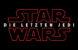 Name vom neuen Star Wars 3D Film (2017) ist da, erstes Foto von Ren